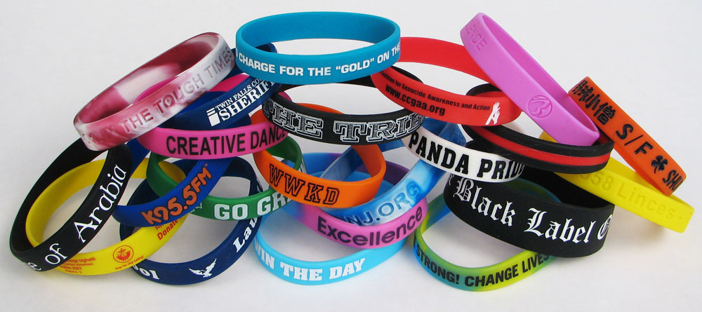 Wrist band manufacturer wholesale supplier in uae
