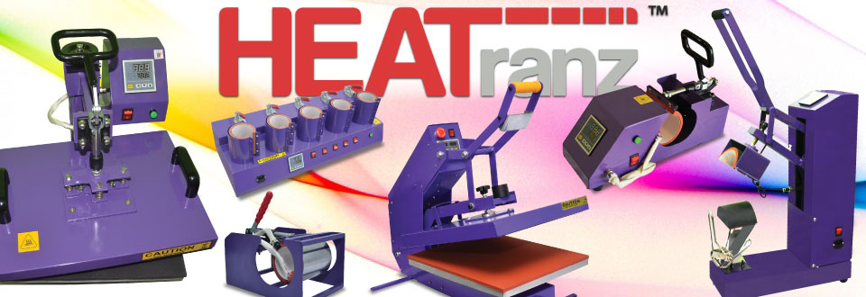 Heat transfer printing machine in dubai sharjah uae