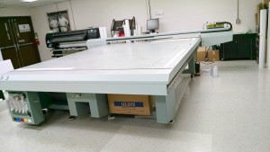 Flat bed UV printing in dubai UAE