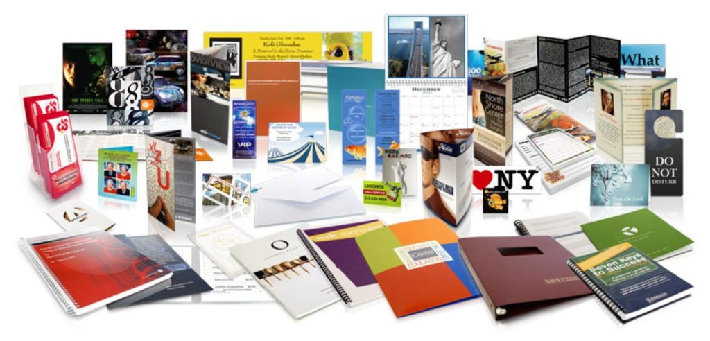brochure design and printing in uae