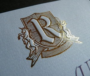 gold-foiling-embossing-spot-UV-wedding-cards-printing-custom-design-business-cards