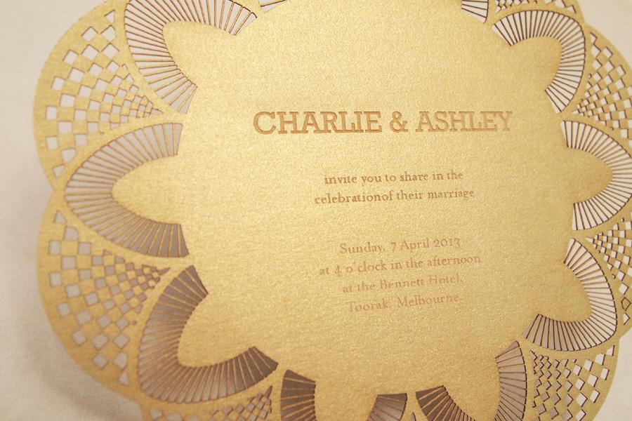 Laser Cutting For Wedding Invitation Cards In Dubai Sharjah