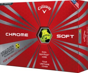 callaway branded golf balls with logo printing in uae dubai
