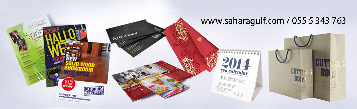 Digital printing letterheads priniting